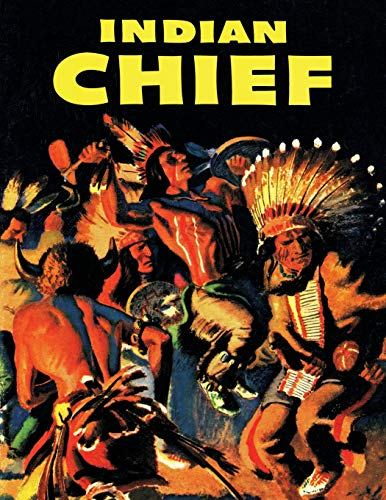Indian Chief: A Dell Comics Selection