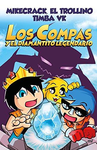 Los compas y el diamantito legendario (4You2