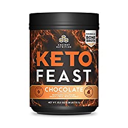 keto friendly meal replacement shakes