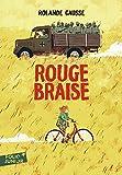 Rouge Braise - Folio Junior - 03/01/2019