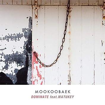 DOMINATE (feat. WATUKEY)
