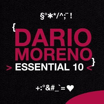 Dario Moreno: Essential 10