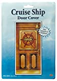 Cruise Ship Door Cover Party Accessory (1...