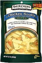 bear creek chicken noodle