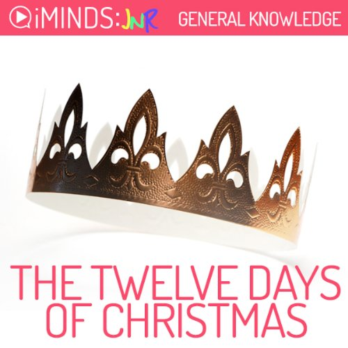Twelve Days of Christmas  By  cover art