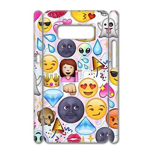 On Samsung S10 Good For Child Have Emoji 1 Shell Hard Rigid Plastic
