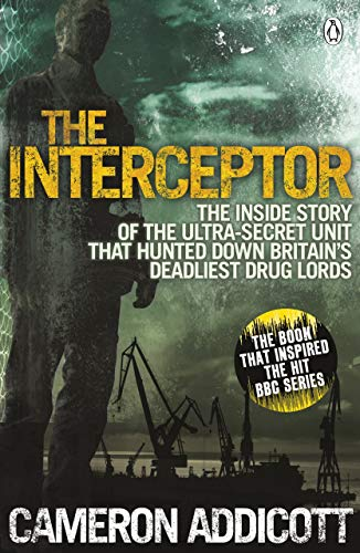 Image of The Interceptor