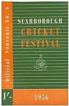 Scarborough Cricket Festival, official souvenir No.6