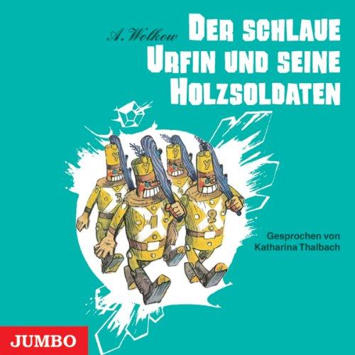 Der schlaue Urfin und seine Holzsoldaten Titelbild