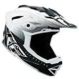 Fly Racing Default Full-Face Helmet X-Small Matte White/Black
