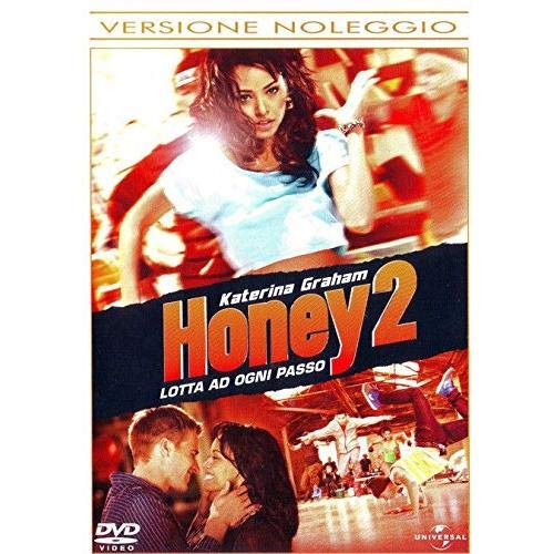 Honey 2 (Ex Rental) Edizione Italiana