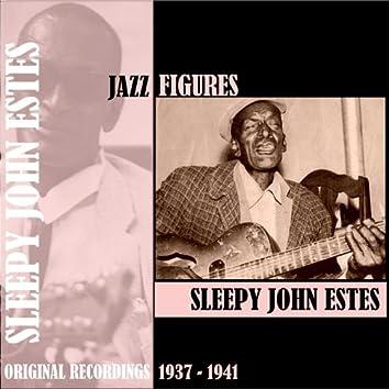 Jazz Figures / Sleepy John Estes (1937-1941)