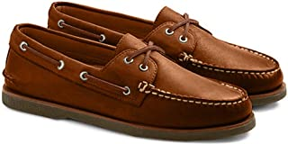 Sperry Top-Sider Men's Gold Authentic Original Boat Shoe