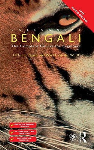 Colloquial Bengali (English Edition)