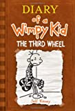 The Third Wheel (Diary of a Wimpy Kid #7) 表紙画像
