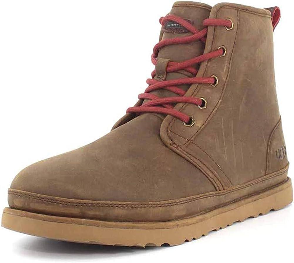 UGG In stock Men's Max 61% OFF Harkley Boot Waterproof
