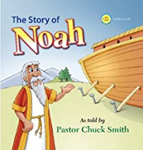 The Story of Noah w/ Audio CD