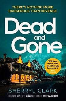 Dead and Gone (Judi Westerholme Book 2) by [Sherryl Clark]