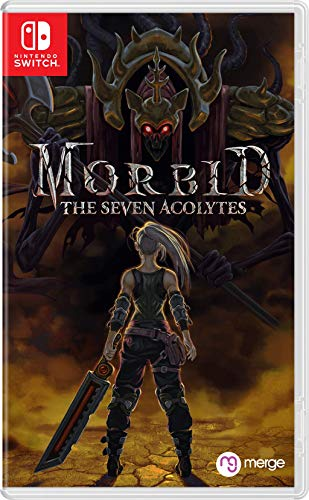 Morbid: The Seven Acolyte