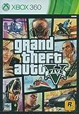 Rockstar Games Grand Theft Auto V, Xbox 360 - Juego (Xbox 360, Xbox 360, Acción / Aventura, M (Maduro))