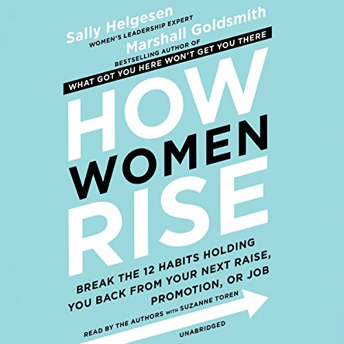 How Women Rise cover art