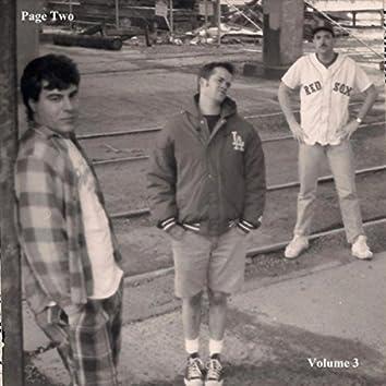 Vol. Three