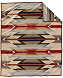 Pendleton Wyeth Trail Queen Size Blanket