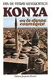 Konya ou la danse cosmique
