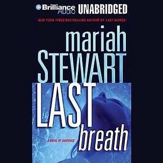 Last Breath cover art