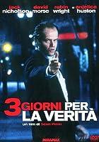 3 Giorni Per La Verita' [Italian Edition]