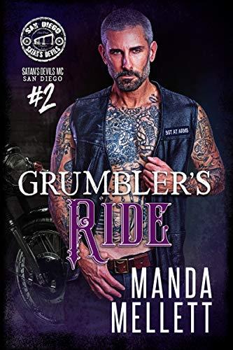 Grumbler's Ride: Satan's Devils MC San Diego #2
