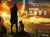 Star Trek: Picard - SDCC Trailer - Sir Patrick Stewart Returns