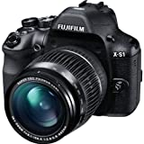 Fujifilm X-S1 12MP EXR CMOS Digital Camera with Fujinon F2.8 to F5.6...