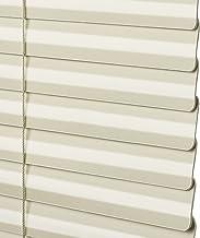 Van hoge kwaliteit Lichtgele badkamer/keuken/balkon Venetiaanse jaloezieën, 60cm / 85cm / 105cm / 110cm / 120cm / 150cm br...