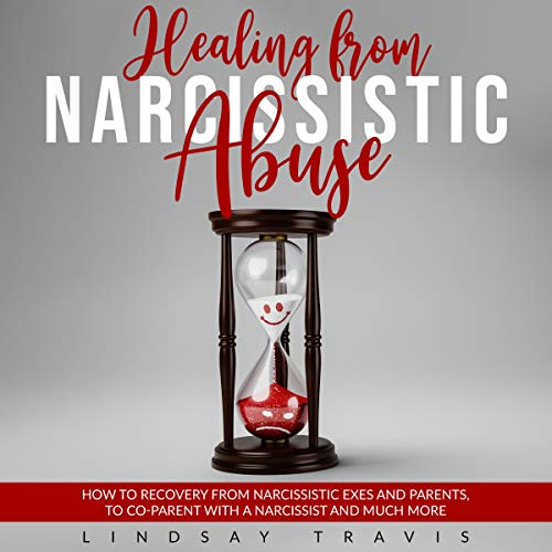 Healing from Narcissistic Abuse cover art