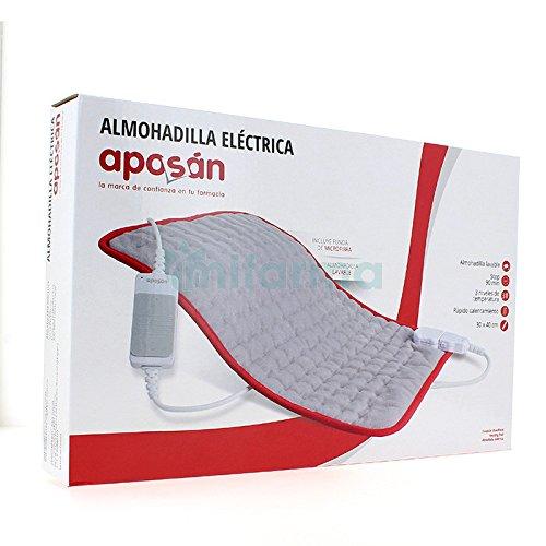ALMOHADILLA ELÉCTRICA APOSÁN