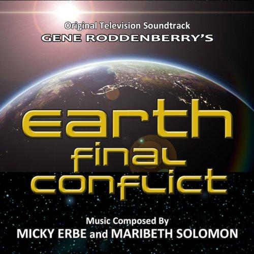 Gene Roddenberry's Earth Final Conflict - Original Television Soundtrack
