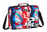 Safta- Cartera Extraescolares de El Niño Kids' Luggage, Color Aloha (612032385)