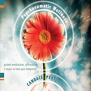 Psychosomatic Wellness cover art