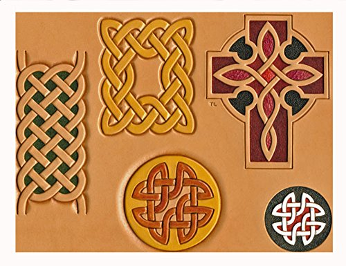 Tandy Leather Celtic 1 Craftaid� 76613-00