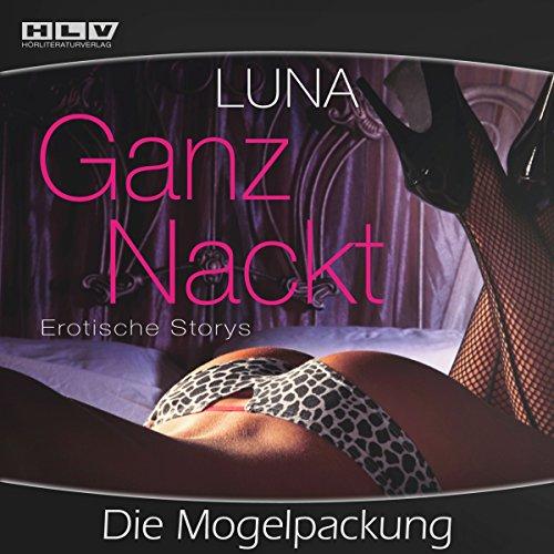 Ganz Nackt - Die Mogelpackung Titelbild