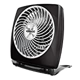 Vornado FIT Personal Air Circulator Fan with Fold-Up Design, Directable Airflow, Compact Size, Perfect for Travel or Desktop Use, Black