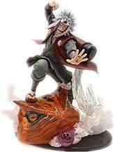 WFLNA Naruto Figure Jiraiya Figure Anime Figure Action Figure