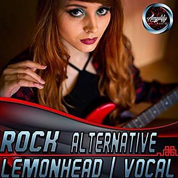 Rock Alternative Vocal Lyrics Lemonhead