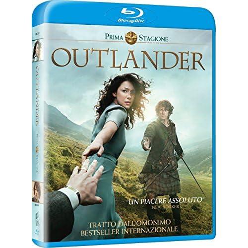 Outlander Stg.1 (Box 4 Br)