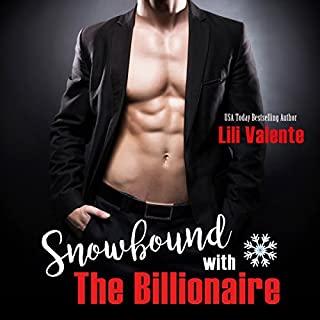 Snowbound with the Billionaire Titelbild