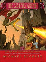 Magic and Other Misdemeanors (Sisters Grimm #5) (The Sisters Grimm)