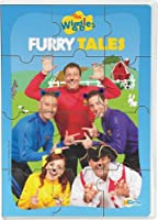 Wiggles: Furry Tales W/Puzzle [DVD] [Import]