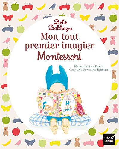 Livre bébé Montessori