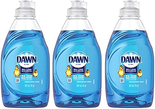 Dawn Dish Soap, Original Scent